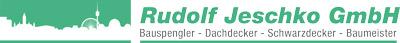 Firma Rudolf Jeschko Logo